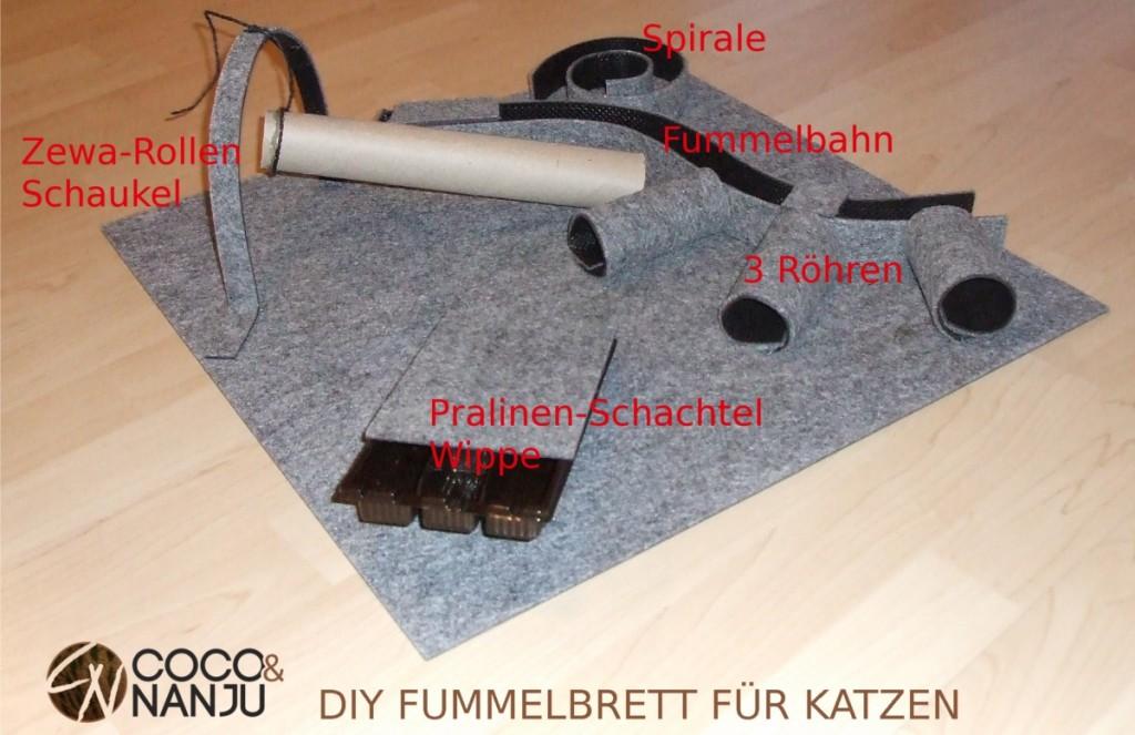 Fummelbrett_Katzen_Filzfliese